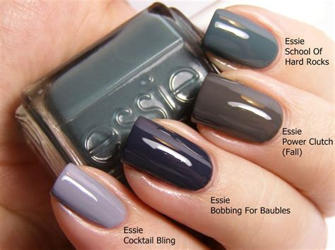 popular nail color 2015 top 10 best fall winter nail colors 2018 2019 ideas trends
