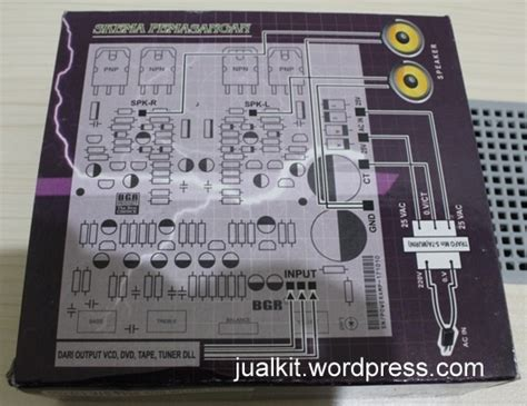 Bsx A7 speaker aktif quot alya audio quot elektronik page 2