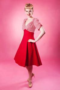 swing dance dress code 20th century foxy vintage style chic glamourdaze