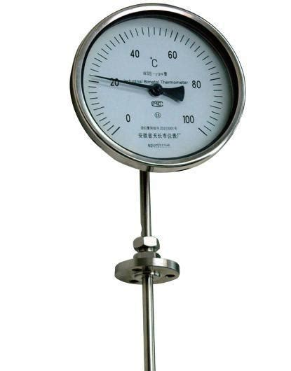 Termometer Bimetal bimetallic thermometer of item 42320512