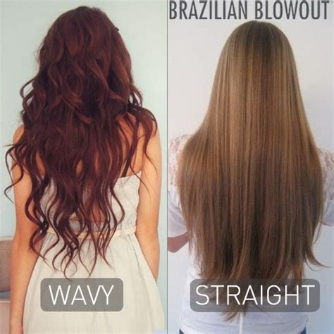 can y9u get a brazilian blowout with short hair best 25 brazilian blowout hairstyles ideas on pinterest