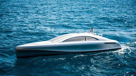 mercedes yacht wordlesstech mercedes silver arrow motor yacht