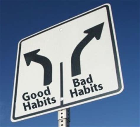 bed habits breaking bad habit quotes quotes