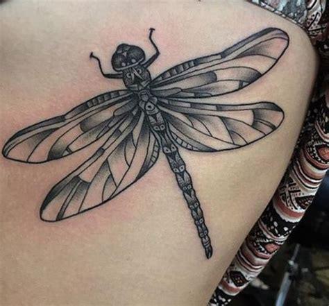 27 wunderbare libelle tattoos und ihre bedeutung
