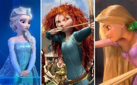film theory elsa and rapunzel how disney reinvented the superhero telegraph