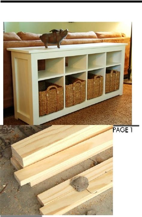 step by step instructions on how to build this bookcase