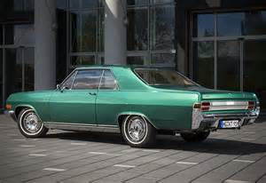 Opel Coupe 1965 Opel Diplomat V8 Coupe Specifications Photo Price