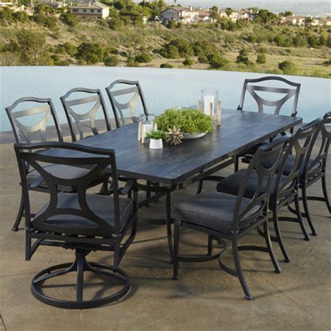 aluminum patio furniture aluminum patio furniture outdoor furniture the patio