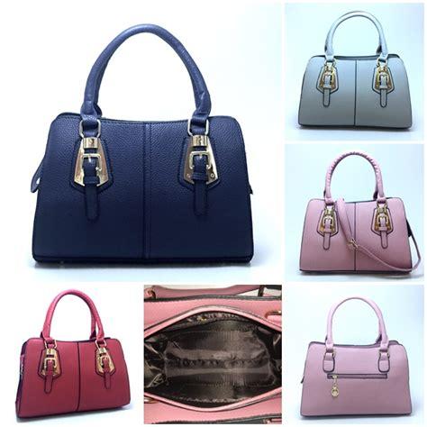Tas Fashion Tas Wanita B2014 jual b2014 gray tas fashion import cantik grosirimpor