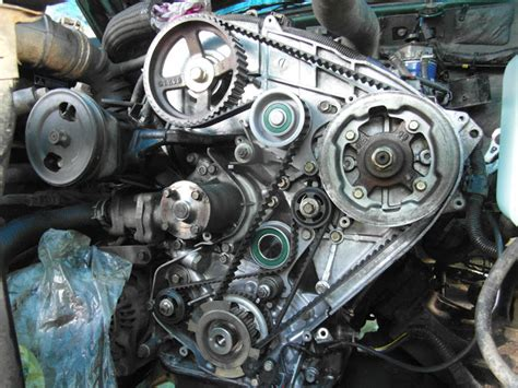 mitsubishi l200 engine problems need help 4d56 engine pics