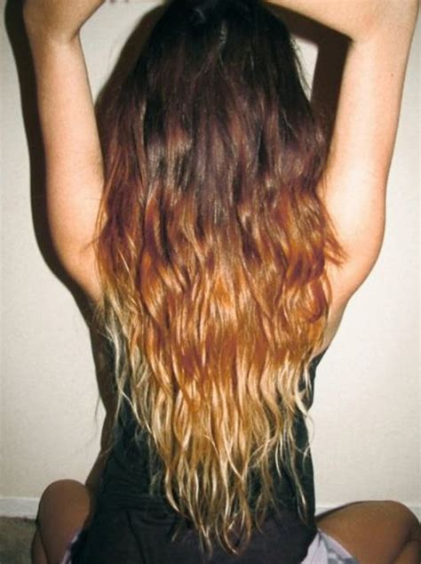 ambre styles hottest ombre hair color ideas trendy ombre hairstyles