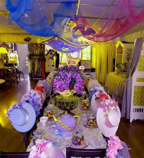 jasmine themed birthday party 17 best images about princess jasmine party on pinterest