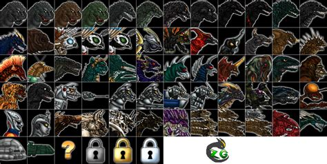 Las Toho P 2000 godzilla daikaiju battle royale discussion update 12 25