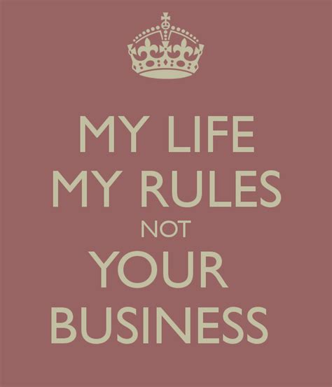 not my business how i gave my company to god and what happened next books my my not your business poster icha keep