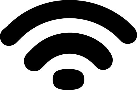 Wifi Lan free vector graphic wifi wlan network connection