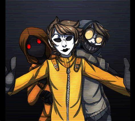 Masky hoodie creepypasta ticcitoby creepypasta ticci toby creepy