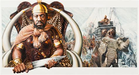 ancient african kings 10 african kings and queens whose stories must be told on