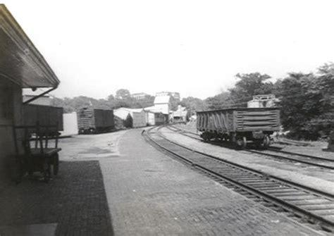 c b q depot liberty missouri home