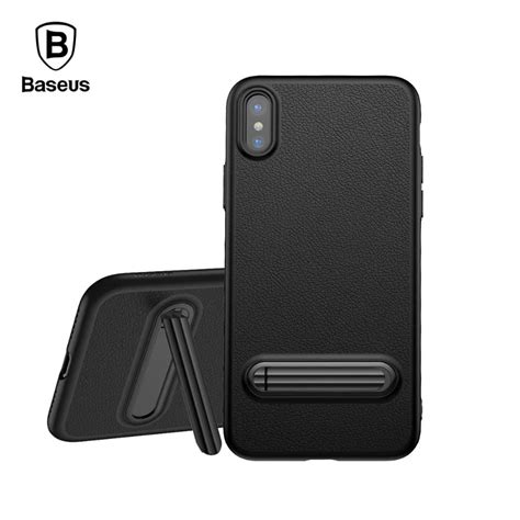 baseus happy watching supporting case  iphone