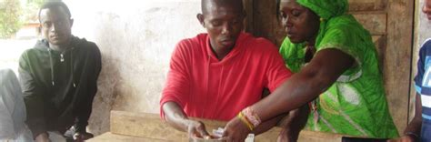 sle of youth empowerment improving lives through microfinance in