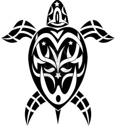 tribal turtle tattoo meaning 30 best tribal turtle stencils images on