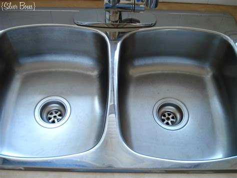 silver boxes  dish soap challenge week  sinks