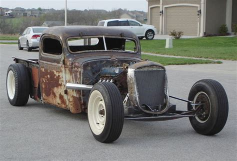 rat rod events listings killbilletcom the rat rod awesome 39 chevy rat rod pickup shows significant