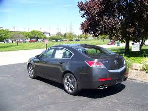 How Much Does An Acura Tl Cost Review 2010 Acura Tl Sh Awd The About Cars