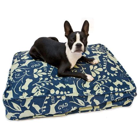 dog bed with cover the glam lamb dog bed duvet covers