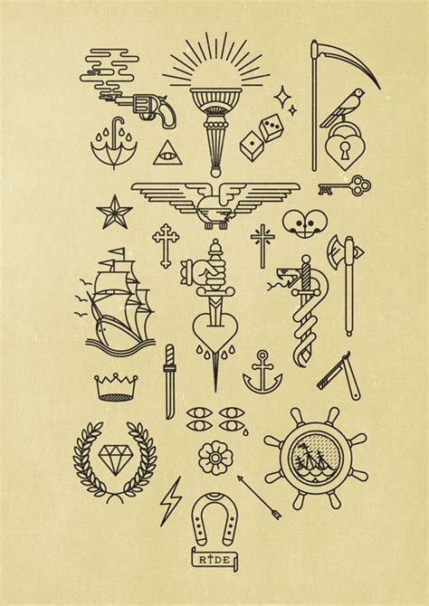 simple tattoo stick and poke pinterest the world s catalog of ideas