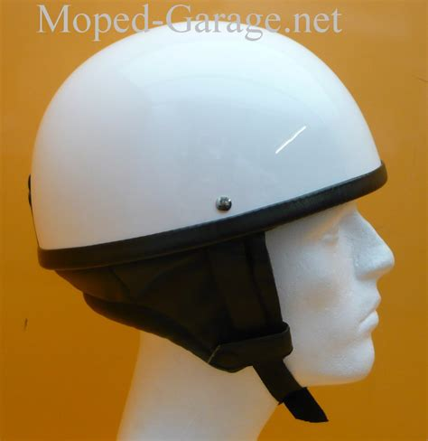 Motorrad Oldtimer Helme by Moped Garage Net Oldtimer Halbschalen Helm Retro 50er