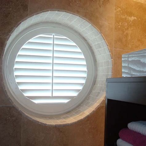 circular window coverings window windows