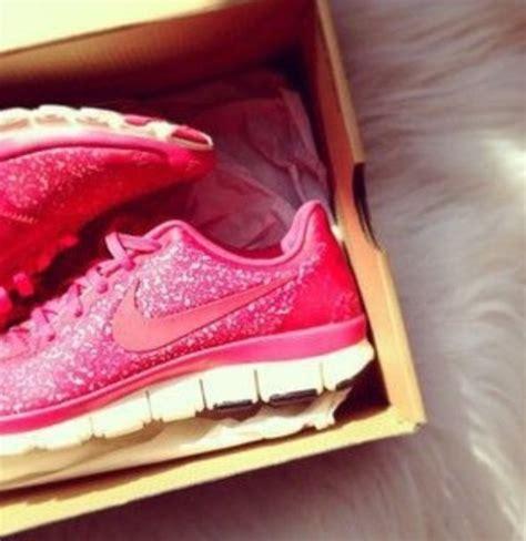 shoes nike pink running shoes wheretoget