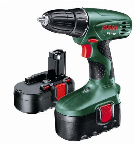 Bosch PSR 18 Review ? Reviews Radar