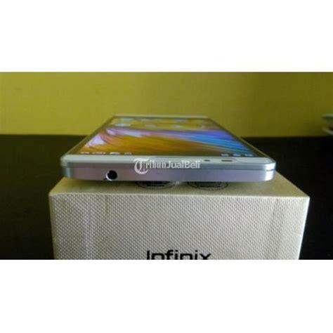 Infinix Note 2 Bekas infinix note 2 fungsi normal lancar fullset lengkap white