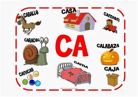 imagenes que empiecen con la letra c aprendemos con todos y de todos la letra c la que suena k