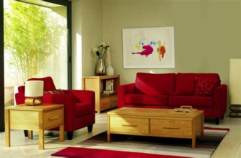 rotes sofa wohnzimmer ideen 100 einfach verbl 252 ffende wohnzimmer ideen
