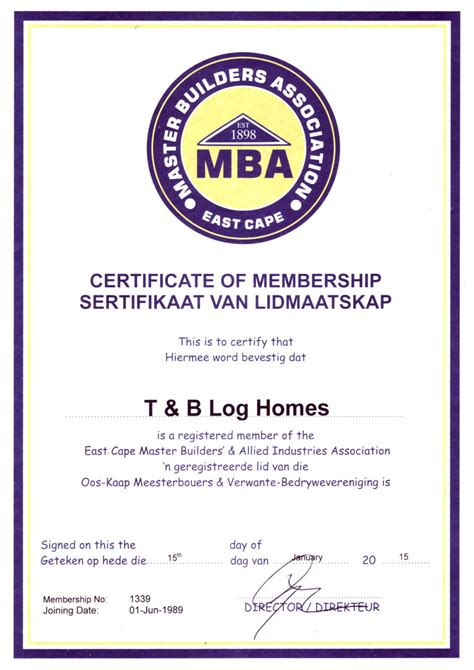 Association Of Mba Access Code by Accreditations