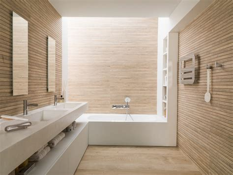 pure  contemporary bathroom   noken