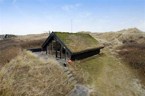 430 sq ft tiny cottage with living roof for sale