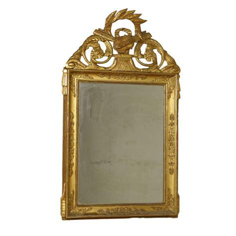 cornici antiquariato specchiera dorata specchi e cornici antiquariato