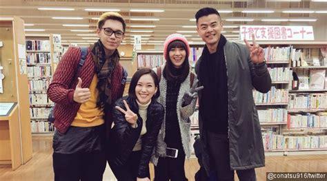Novel Ilana Winter In Tokyo intip keseruan bowie dion wiyoko syuting winter in tokyo kabar berita artikel