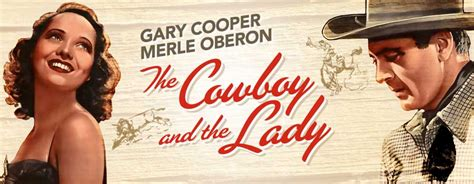 film cowboy and the lady the cinemascope cat the cowboy and the lady 1938