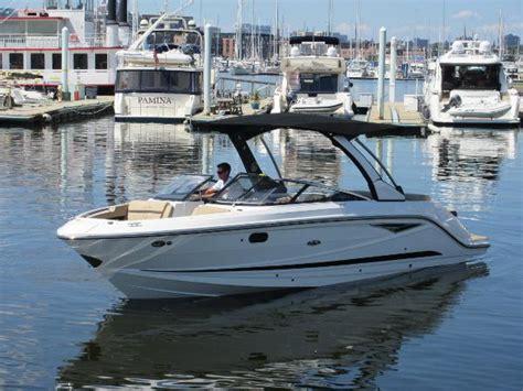 sea ray boats for sale maryland sea ray slx 280 boats for sale in maryland