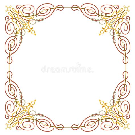 vector luxury banner border royalty free stock photos luxury border frame stock vector image of elegant