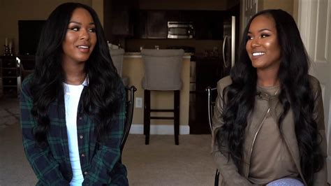 glam twins blog nbcblk28 glamtwinz double down on natural beauty