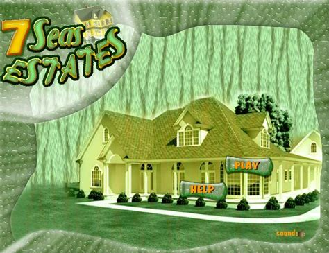 buying and selling houses game play free 7seas estates online games buy and sell houses online property game to play