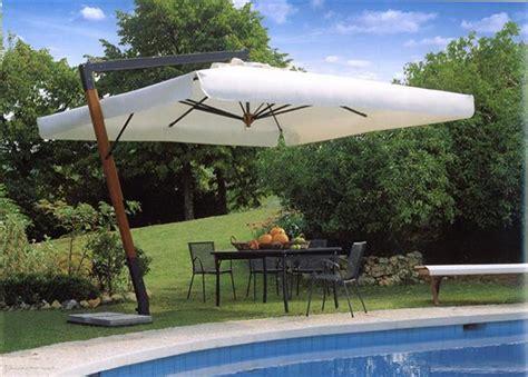 ombrellone da terrazzo come pulire gli ombrelloni da giardino soluzioni di casa