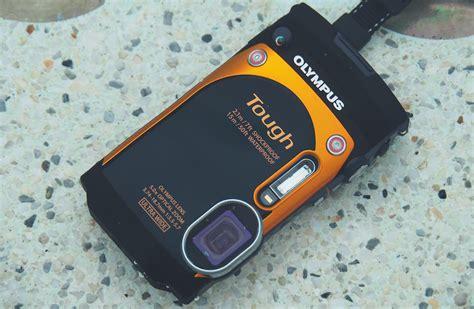 Kamera Olympus Tg 860 stylus tough tg 860 olympus bringt robuste outdoor kamera