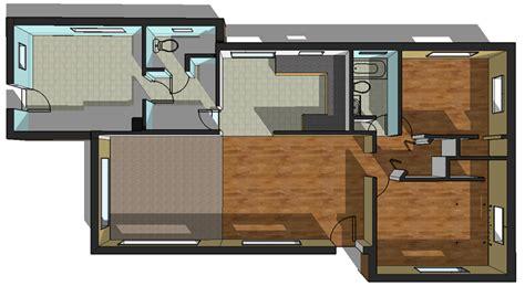 top view floor plan 3d renderings floor plan drafting services